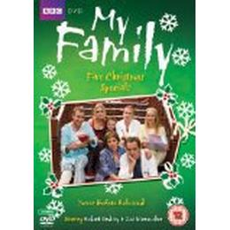 My Family - Five Christmas Specials [DVD]